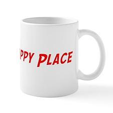 Trever's Happy Place Mug