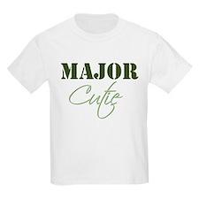 major cutie T-Shirt