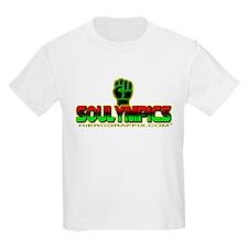 Cute African american political T-Shirt