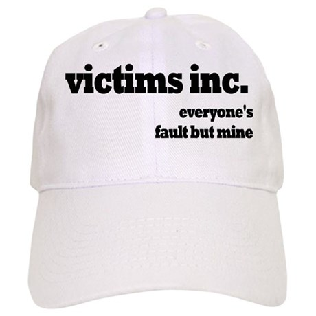 Victims Inc. Cap