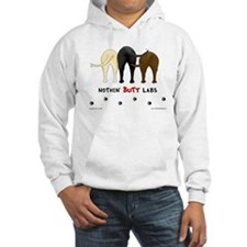 Nothin' Butt Labs Hoodie
