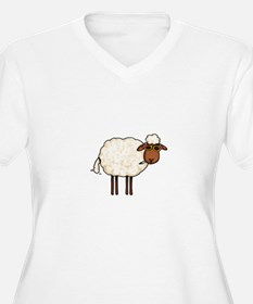 Wild and Woolly (no txt) T-Shirt