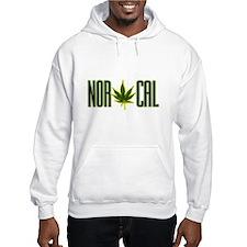 NOR CAL -- T-SHIRTS Hoodie