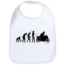 Biker Evolution Bib