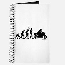 Biker Evolution Journal