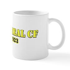 La liga Mug
