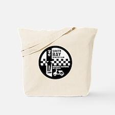 South Bay SC (Ska) Logo Tote Bag