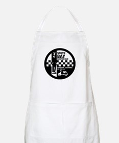 South Bay SC (Ska) Logo BBQ Apron