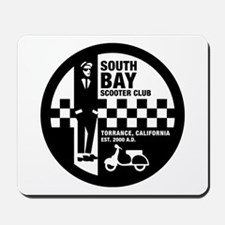 South Bay SC (Ska) Logo Mousepad