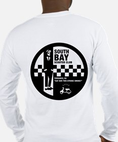 South Bay SC (Ska) Logo Long Sleeve T-Shirt