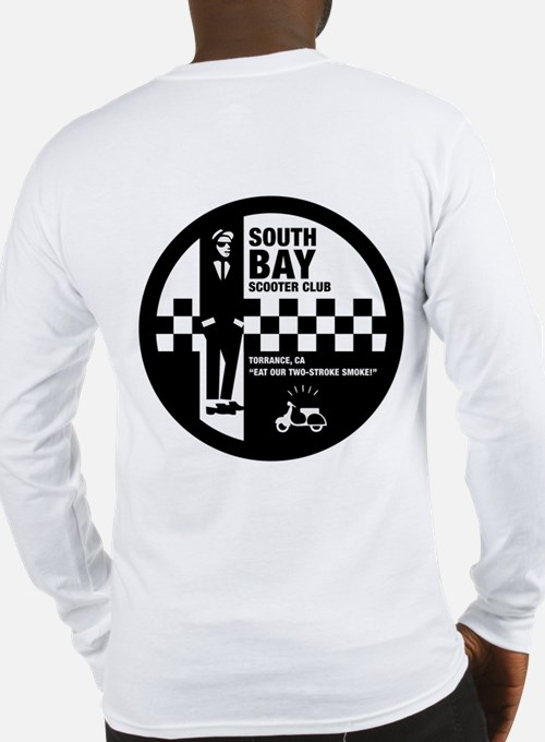Men 39 s two tone t shirts two tone tees shirts for men for South bay t shirts