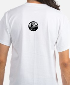 South Bay SC (Ska) Logo Shirt