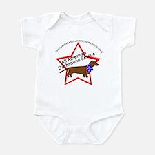 Rescue Infant Bodysuit