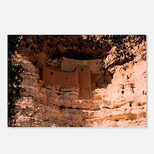 Montezuma's Castle - Postcards (Package of 8)