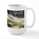 Appalachian trail mug Large Mugs (15 oz)