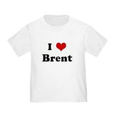 I Love Brent T