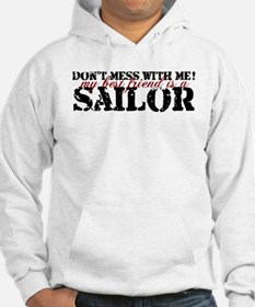 Sailor Jumper Hoody