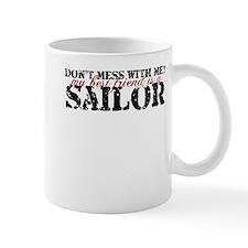 dontmess_sailor Mugs