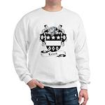 Leask Family Crest Sweatshirt
