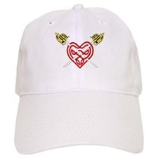 My Heart is in the Highlands Cap