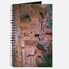 Palatki - Journal