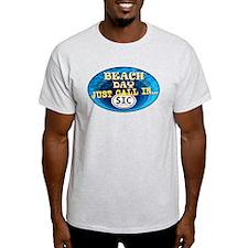 SIC Beach Day T-Shirt