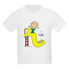 I Slide T-Shirt