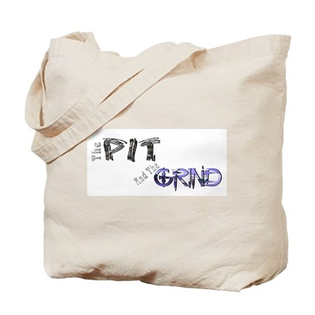 Pit_Grind Tote
