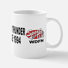 """WDFN """"Stealing"""" Mug"""