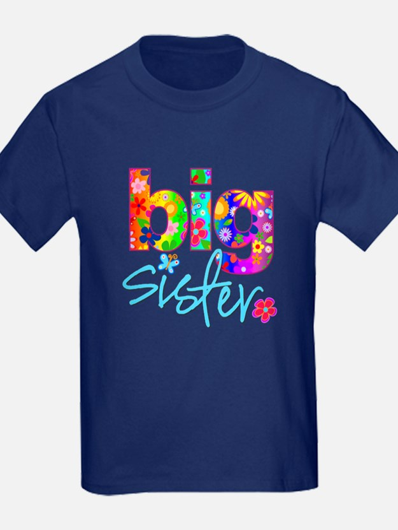 future big sister t shirts shirts tees custom future. Black Bedroom Furniture Sets. Home Design Ideas
