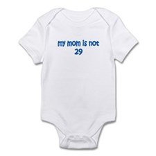 Funny 30th Birthday Gifts For Infant Bodysuit
