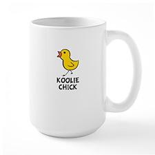Koolie Chick Mug