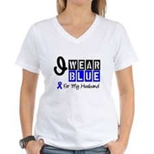 HB Colon Cancer Shirt