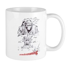 Screaming Trees Mug
