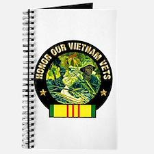 Vietnam Veterans Journal