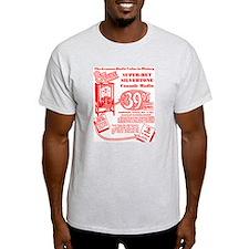 8-Tube T-Shirt