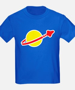 Space Logo T