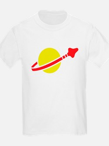 Space Logo T-Shirt