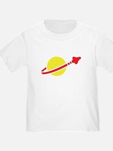 Space Logo T