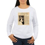 Lilly Langtry Women's Long Sleeve T-Shirt