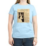Lilly Langtry Women's Light T-Shirt
