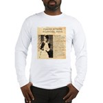 Lilly Langtry Long Sleeve T-Shirt