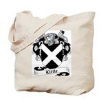 Little Family Crest Tote Bag