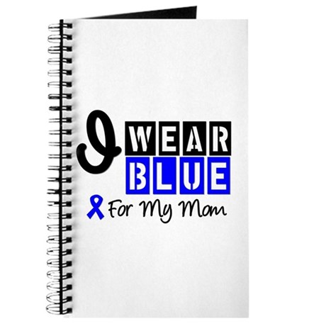 Mom Colon Cancer Journal