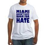 Miami No Room For Hate (T-shirt)