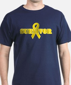 Survivor (Suicide) T-Shirt