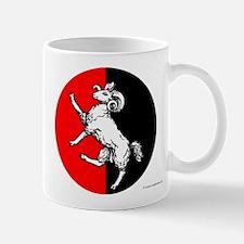 Gleann Abhann Populace Mug