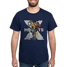 Motorcross Stunt T-Shirt