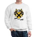 Loch Family Crest Sweatshirt