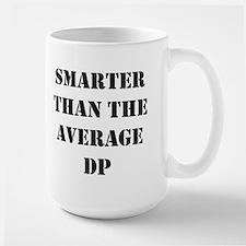 Average DP Mug